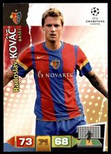 Panini Champions League 2011-2012 Adrenalyn XL Radoslav Ková? Basel