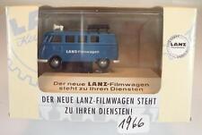 Brekina 1/87 31507 VW Bus T1 Der neue LANZ Filmwagen OVP #1966