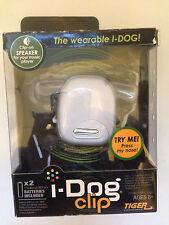 i-Dog speaker by Tiger Electronics