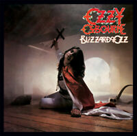 Ozzy Osbourne Blizzard of Ozz Vinyl New 180 Gram LP Remastered