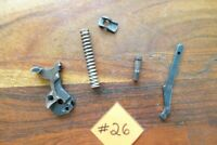 Ruger Bearcat Hammer Assembly W/ Strut Spring Seat Screw Great New Model