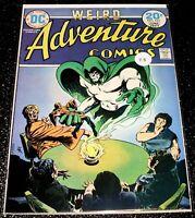 Adventure Comics 433 (7.5) Spectre - DC Comics