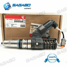 GENUINE AND BRAND NEW DIESEL FUEL INJECTOR 4026222 FOR M11 ENGINE