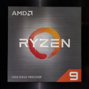 AMD Ryzen 9 5900X 12-Core 4.8GHz Processor