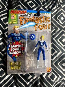 Marvel Super Heroes Fantastic 4 Invisible Women 1994