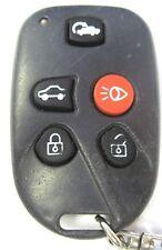 Keyless entry remote  ELGTX4B fob aftermarket transmitter bob clicker wireless