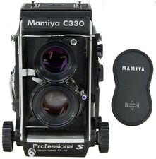 Mamiya C330 S + 80 mm 2.8 S-NEUF SCELLE -