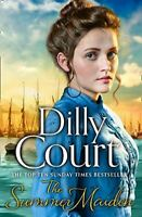 Court, Dilly, The Summer Maiden (The River Maid, Book 2), UsedVeryGood, Paperbac