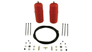 AirLift For 2007 - 2009 Kia Sorento LX / EX / Base Model 1000 Spring Kit - 60822