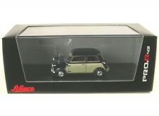 Mini Cooper S Peter Sellers (dark blue /beige)