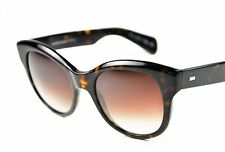 Oliver Peoples OV 5234-S Jacey 100913 Tortoise/Spice Brown Gradient Sunglasses