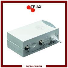 Alimentation pour Préamplificateur Triax IFP 501 - 12 Vcc 85 mA, 1 Sortie TV