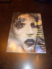 Bilal cover - Catalogue vente BD Drouot du 20/12/2008