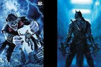Batman, Der Lacht 1 Variant Ausgaben Set lim. je 222 Exem Freie Nummernwahl !!!