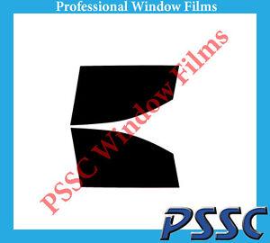 Daewoo Rezzo 5 Door Hatchback 2004-2009 Pre Cut Car Auto Window Tint Front Kit