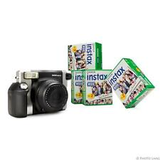 Instax 300 Sofortbildkamera +4Film DP  Polaroid Hochzeitskamera 210 Instant