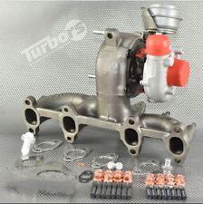 Turboloader Audi Seat Skoda VW 1.9 TDI 74kW ATD 038253056A 038253010A 038253016L