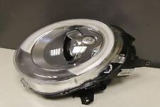 1 x Original MINI COOPER F56 Scheinwerfer links N/S Xenon LED RHD 90117997