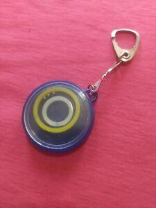 Rare Vintage Soviet Keychain Mini Puzzle Rings USSR 1980s