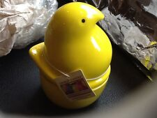 Yankee candle marshmallow chick peep ceramic chick
