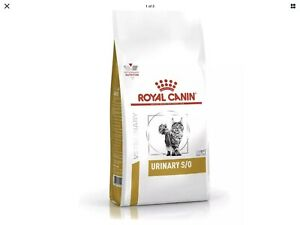 Royal Canin Feline Urinary SO Dry Cat Food 7.7 lb Pounds