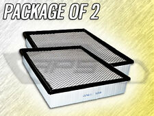 AIR FILTER AF5378 FOR DODGE RAM 2500 3500 TURBO DIESEL 5.9L - PACKAGE OF TWO
