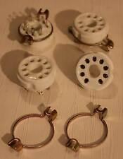 4 HOLDERS TUBES FRAME MAGNOVAL FOR EL509, EL504, EL519, etc
