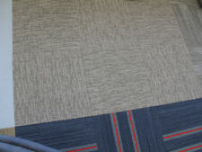 NEW! Grade A - Domestic OR Commercial - Carpet Tiles - US Made - Khaki City II