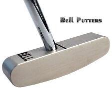 """Bell Two/2 Way Golf Putter 340g 303 SS CNC-Winn Jumbo Grip-32"""" Shaft"""