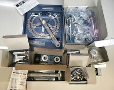 NOS Shimano Dura Ace model 7400 8 speeds Group  new old stock
