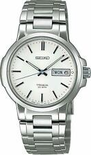 SEIKO SPIRIT SCDC055 TITANIUM Men's Watch