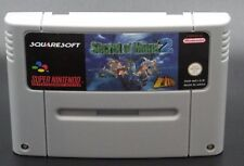 Secret of Mana 2 (Seiken Densetsu 3)  For Super Nintendo PAL (English Version)