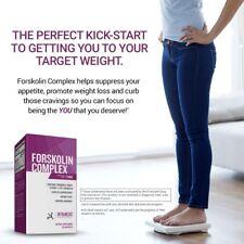 Intramedic ITM Forskolin Complex 120x 734mg Appetite Suppression Weight Loss USA