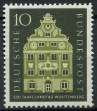 Wurttemberg Mint Never Hinged/MNH Postages Stamps