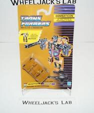 Swindle Bruticus MOSC NEW Unused Sealed Vintage Classics 1991 G1 Transformers