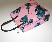Marc Jacobs Pink Multi B.Y.O.T. Brocade Floral Tote M0009053 NWT