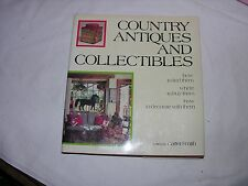 Carter Smith, Country Antiques and Collectibles : How to Find Them--Where to Buy