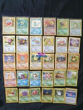 Pokemon Set Jungle Lot With Holos Lotto Carte Card Cards Wizard of the Coast