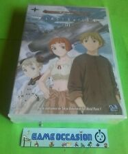 LAST EXILE  1,2 MANGA COFFRET 2 DVD  VF VO VOSTFR  NEUF SOUS BLISTER