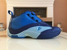 Reebok Answer IV Rain Drop Blue Pearl US Size 10