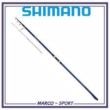 Canne à pêche surfcasting Shimano Nexave télescopique en carbone 120g pour mer