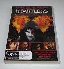 Heartless - R4 - DVD - 2009 - edc
