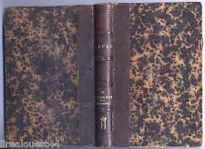 Le dernier jour d'un condamné Littérature et philosophie mêlées Hugo Hetzel 1862