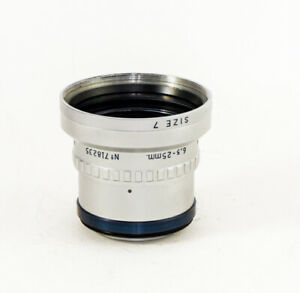 P.  Angénieux Retro - zoom type K 6.5-25 mm