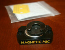 MAGNETIC MIC Microphone Clip for CB Radios