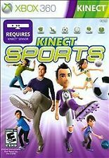 Kinect Sports  (Xbox 360, 2010) FOR REGION NTSC-N BRAND NEW
