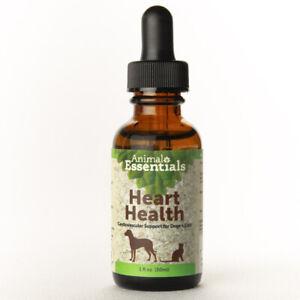 Animal Essentials Heart Health 1 Oz 2 Pack