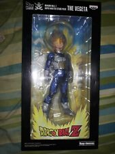 dragon ball z super master stars piece THE VEGETA manga dimensions banpresto