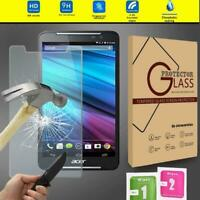 Zinfiniti Tempered Glass Screen Protector For NVIDIA Shield Tablet //Tablet K1