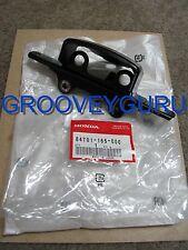 Honda Z50JZ Z50 Monkey Gorilla New Tail Light Bracket Black 84701-165-000